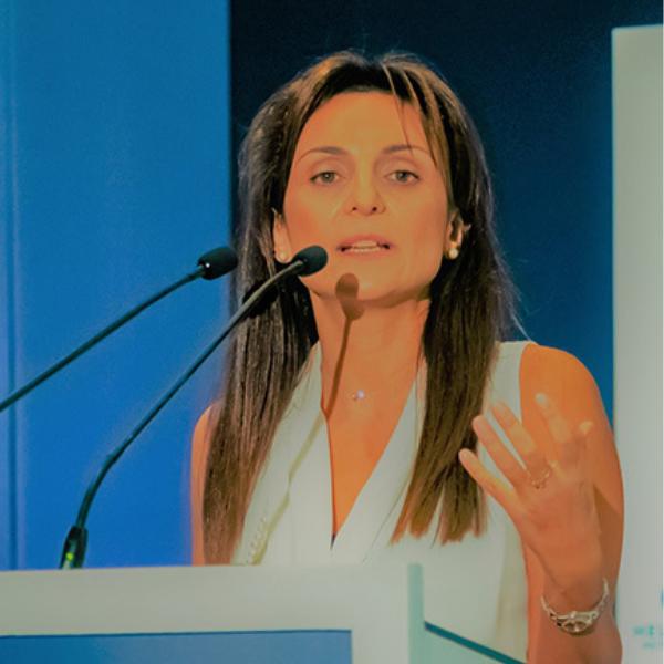 Phoebe Koundouri