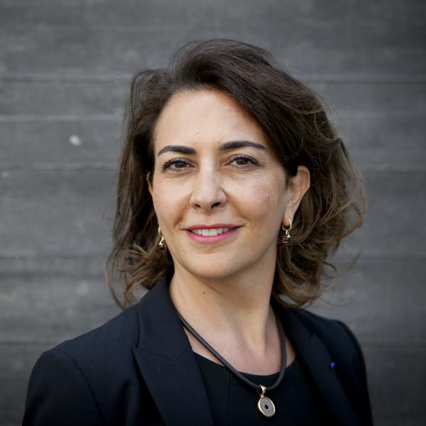 Christine Kaddous