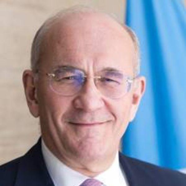 DAVID CHIKVAIDZE