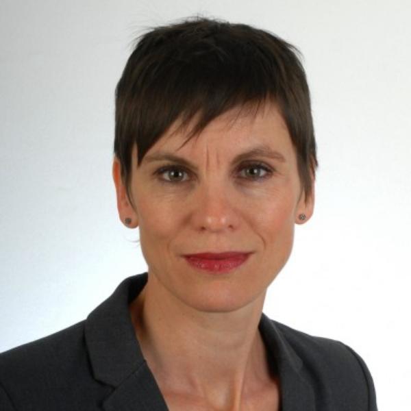 Nadia Isler
